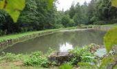 Randonnée Marche Havelange - Failon - Somal - Photo 12