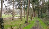 Trail Walk Wanze - 2020-02-29 Wanze 22 km - Photo 23