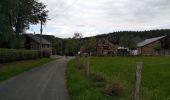 Randonnée Marche Erezée - promenade des soupirs Erezée  - Photo 5