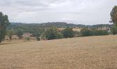 Randonnée Course à pied GIAT - jour 14 CAP Jeanot - Photo 8