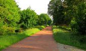 Randonnée Marche COYOLLES - en forêt de Retz_78_les rayons du Rond Capitaine - Photo 129