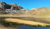 Trail Walk SAINTE-FOY-TARENTAISE - Le Monal et circuit des lacs - Photo 1