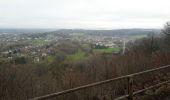 Randonnée Marche Rochefort - Lomme-Lesse: Rochefort-Ciergnon - Photo 1
