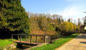 Randonnée Marche LONGPONT - en forêt de Retz_77_Longpont_Puiseux en Retz_AR - Photo 92