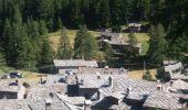 Randonnée Marche Morgex - arpy . lac d arpy . arpy 2h50 - Photo 4