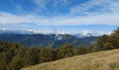 Randonnée Marche MOULINET - Camp d'Argent  - Photo 9
