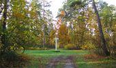 Randonnée Marche SAINT-JEAN-AUX-BOIS - en forêt de Compiègne_19_le Puits d'Antin_les Mares St-Louis_La Muette - Photo 45