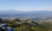 Trail Ropes DUILHAC-SOUS-PEYREPERTUSE - Cathare 4 Duilhac sous P.  Bugarach - Photo 3