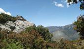 Randonnée Marche CAMPILE - Boucle de Monte Castellare - Photo 9