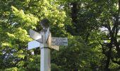 Randonnée Marche LACROIX-SAINT-OUEN - en forêt de Compiègne_35_la Croix Saint-Sauveur_le Ru du Goderu - Photo 25