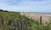 Trail Walk WISSANT - Wissant-Mont de Couple- retour par la plage - Photo 1