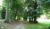Randonnée A pied VILLERS-COTTERETS - le GR11A  dans la Forêt de Retz  - Photo 13
