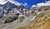 Randonnée Marche VALLOUISE - 2020-09-10 Marche Vallouise Refuge des bans - Photo 1