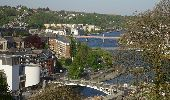 Trail Walk Profondeville - GG-Na-19_ Lustin - Namur - Photo 3