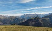 Trail Walk ORNON - Plateau des lacs, lac Fourchu. par bergerie - Photo 25