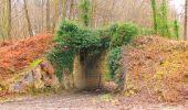 Randonnée A pied VILLERS-COTTERETS - le GR11A  dans la Forêt de Retz  - Photo 3
