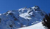 Randonnée Ski de randonnée SAINT-COLOMBAN-DES-VILLARDS - Pointe de la Sambuis - Photo 1