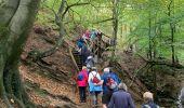 Randonnée Marche Aywaille - Ninglinspo - Photo 11