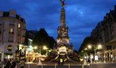 Randonnée Voiture WITRY-LES-REIMS - [TEST] Tour de Reims en voiture avec détours  - Photo 3