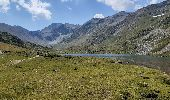 Trail Walk LES ANGLES - balade des 12 lacs  depuis le lac de bouilloires  - Photo 16