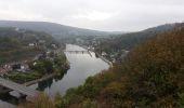 Randonnée Marche Profondeville - rando Profondeville avec Gégé, Flo, Annne-Fran (bifurcation au 2ème raccourci) - Photo 3