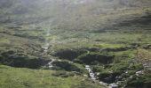 Randonnée Marche PORTE-PUYMORENS - Coma d'Or - Porté-Puymorens - Photo 2