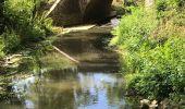 Trail Walk RUFFIGNE - 15.07.2019 - RUFFIGNE à ST AUBIN DES CHÂTEAUX sud - Photo 2
