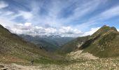 Randonnée Marche PORTE-PUYMORENS - Coma d'Or - Porté-Puymorens - Photo 10