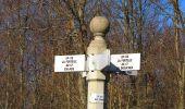 Trail Walk PIERREFONDS - en forêt de Compiègne_24_Tournantes sur le Voliard et sur la Fortelle_chaussée Brunehaut - Photo 81