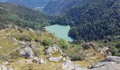 Trail Walk METZERAL - Steinabruck - Le Hohneck et ses 3 lacs Fischboedle, Altenweiher et Schiessrothried - Photo 47