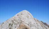 Randonnée Marche GAVARNIE - soum blanc des especiers, st André  - Photo 12