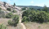 Trail Walk ALBAS - Albas tour du Bouichas  - Photo 2