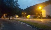 Trail Winter tobogan QUILLAN - Cathare 5.Quillan.Quirbajou - Photo 4