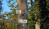 Trail Walk DAMPLEUX - en forêt de Retz_80_sur la Route Tortue et la Route Droite - Photo 98