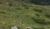 Trail Walk CHATEAU-VILLE-VIEILLE - Rando au lac de soulier - Photo 13
