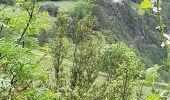 Randonnée Marche SAINT-ETIENNE-DE-TINEE - saint Étienne de tinée - Photo 16