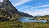 Trail Walk ORNON - Plateau des lacs, lac Fourchu. par bergerie - Photo 19