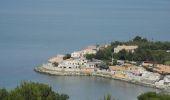 Randonnée Marche MARTIGUES - FR 2020 - Martigues - Port de Saint Mitre les Remparts - Balcons du Cadéraou  - Photo 1