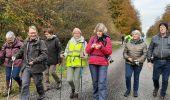 Trail Walk Arelaune-en-Seine - FORET BROTONNE - Photo 1