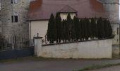 Randonnée Marche BOUCLANS - Bouclans  - Photo 7