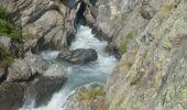 Trail Walk TERMIGNON - jour 3 trek Vanoise - Photo 35