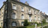 Randonnée Marche SION-LES-MINES - Boucle 16 km à Saint Aubin des Chateaux - Photo 1