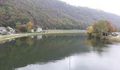 Randonnée Marche Profondeville - rando Profondeville avec Gégé, Flo, Annne-Fran (bifurcation au 2ème raccourci) - Photo 11
