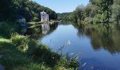 Randonnée Cyclotourisme PONTIVY - Pontivy Saint-Nicolas-des-eaux - Photo 6