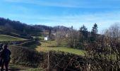 Randonnée Marche nordique Jalhay - goe_22_02_2021 - Photo 7