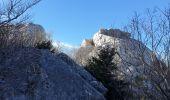 Randonnée Marche PLAN-D'AUPS-SAINTE-BAUME - La Sainte Baume - Photo 3