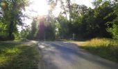 Randonnée Marche SAINT-JEAN-AUX-BOIS - en forêt de Compiègne_2_ruines gallo-romaines de Champlieu_les Petits Monts - Photo 168