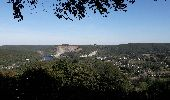 Trail Walk Profondeville - Le sentier géologique et pédologique de Profondeville  - Photo 4