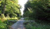 Trail Walk DAMPLEUX - en forêt de Retz_80_sur la Route Tortue et la Route Droite - Photo 137