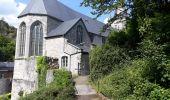 Randonnée Marche Yvoir - RB3 : GRP125 GR126 et GR129 - Photo 8